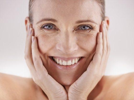 Ácido hialurónico y rellenos faciales