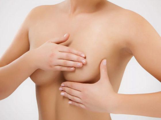 Cómo identificar las mamas tuberosas