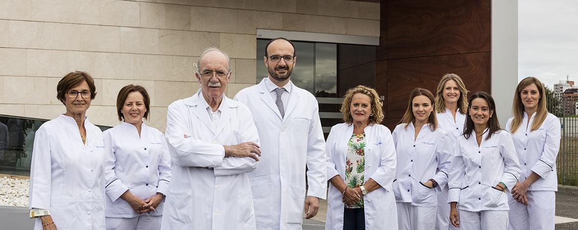 Clínica de Cirugía Estética en Gijón