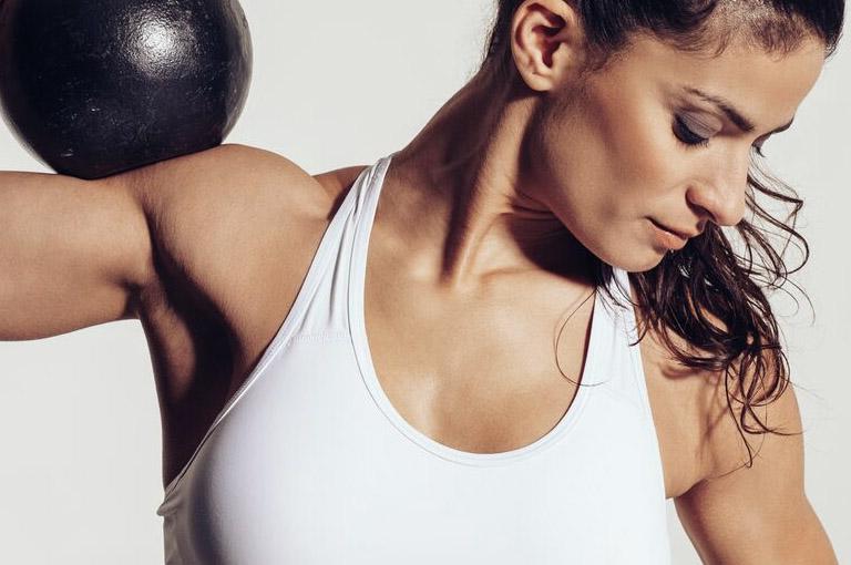 Volver a hacer deporte tras una cirugía de mama